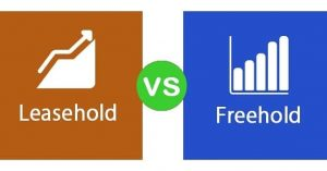 LEASEHOLD vs FREEHOLD PROPERTY 🏠🏚️