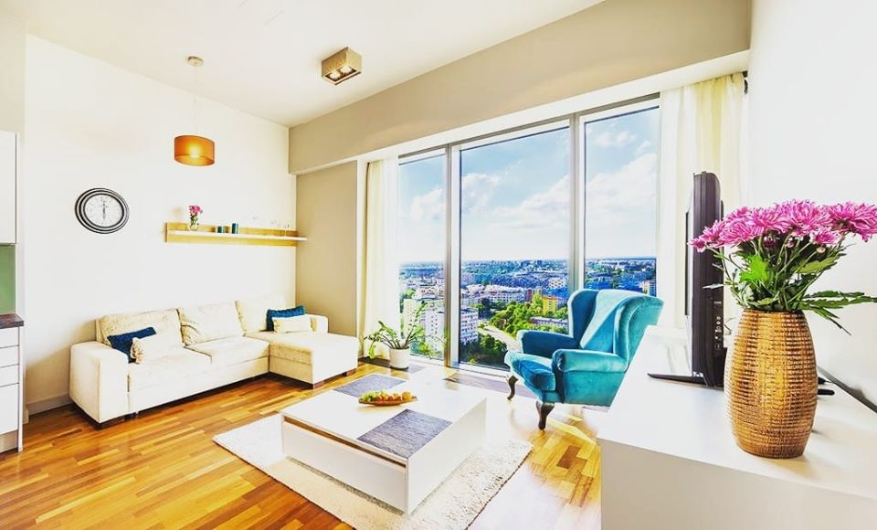 Why you should consider #investing in #servicedapartments ☺️🏘️🏘️