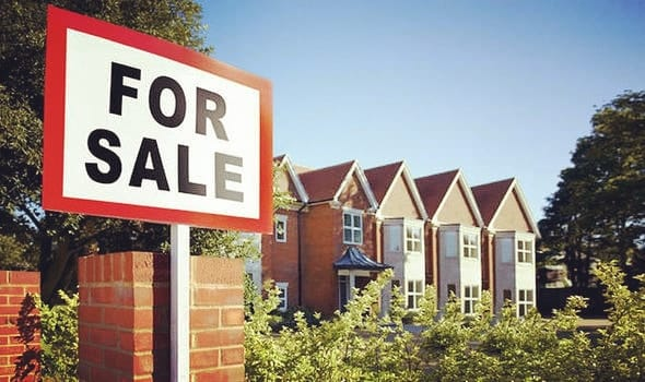 Where is the cheapest property to buy in the UK?