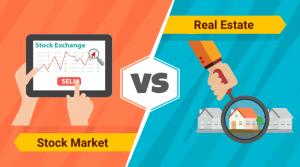 Shares vs property: where do I invest?